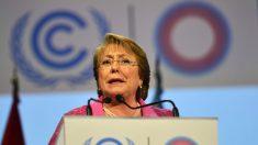 Caso SQM: Declara como imputado el recaudador de campaña de Bachelet, Jorge Rosenblut