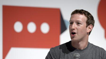 Facebook adelanta a Google: Zuckerberg afirma que llevará Internet a todo el mundo con láser y sin antenas
