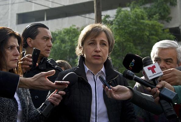 (RONALDO SCHEMIDT/AFP/Getty Images)