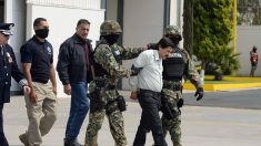 """Las autoridades de México tuvieron indicios de la fuga de """"El Chapo"""" Guzmán"""