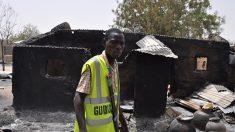 Al menos 97 muertos en un ataque de Boko Haram en el noreste de Nigeria