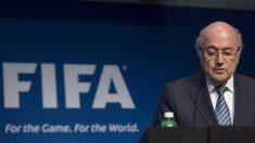 Blatter anunciará cuándo se elegirá el próximo presidente de FIFA