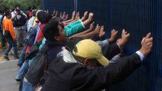 Políticos mexicanos respaldan los cambios educativos de Oaxaca