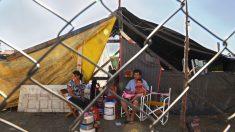 La pobreza en Argentina subió al 28,7%, según estudio