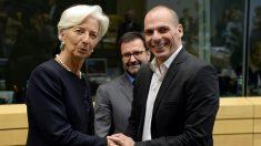 FMI: Grecia necesitará 36.000 millones de euros adicionales de los europeos