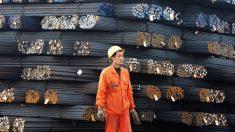 La siderurgia argentina apunta a China por la baja en la producción