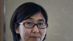 Prensa estatal china difama importante abogada de derechos