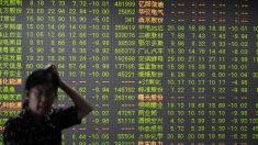 El hundimiento del mercado de valores en China se convierte en prueba de fuego de lealtad política