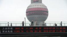 ¿Fue tramada la caída de la bolsa china?