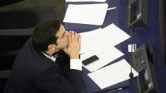 Grecia: la Bolsa de Atenas se desploma 22% tras reabrir