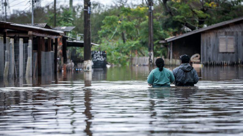 (Photo credit should read JEFFERSON BERNARDES/AFP/Getty Images)
