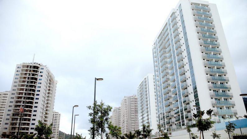 RIO DE JANEIRO.  (Photo by Matthew Stockman/Getty Images)