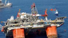 Petrolera BP pagará US$18.700 millones por desastre ambiental en el golfo de México