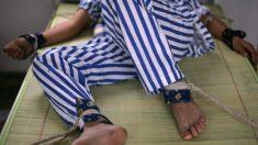 La perversión de la psiquiatría en China