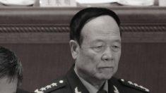 Guo Boxiong, general retirado del Ejército chino, es expulsado del Partido