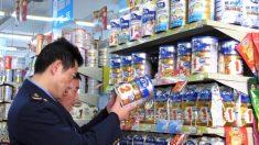 Funcionarios chinos responsables de envenenar leche en polvo consiguen nuevos empleos