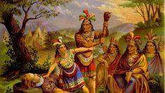 ¿Sabías que la verdadera historia de Pocahontas no es como la contó Disney?