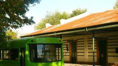 Tecnotren: el vehículo ecológico que une los pueblos argentinos
