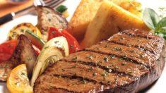 Los mejores sustitutos de la carne