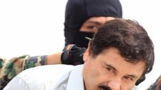"México revela video del momento de la fuga de ""El Chapo"""