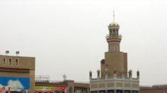 Terremoto en China: al menos 4 muertos y 49 de heridos en Xinjiang