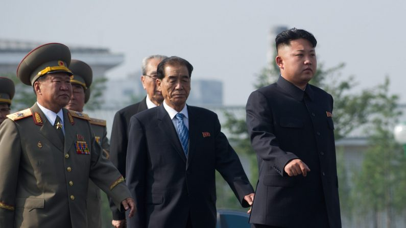 (Ed Jones/AFP/Getty Images)