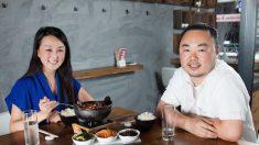Haciendo justicia al paladar con guiso de tofu picante coreano