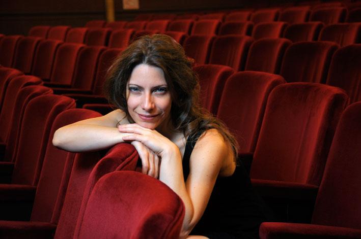 Elena Roger: un regreso a su esencia después de Broadway