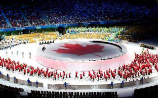 El evento inaugural  tendrá cita en el Estadio Cubierto de Toronto y durará 2 horas y media (Foto: www.lanoticia1.com)