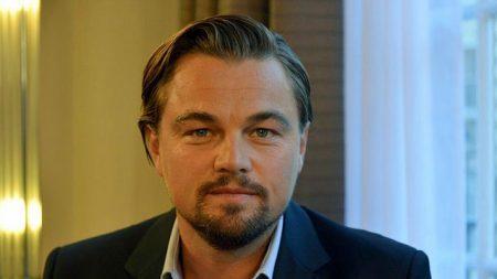 DiCaprio grabó un documental en Argentina por el medio ambiente