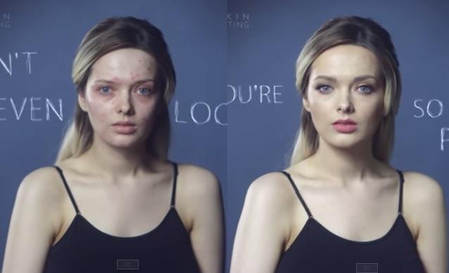 Video Rompe Con Los Estereotipos De Belleza De La Mujer