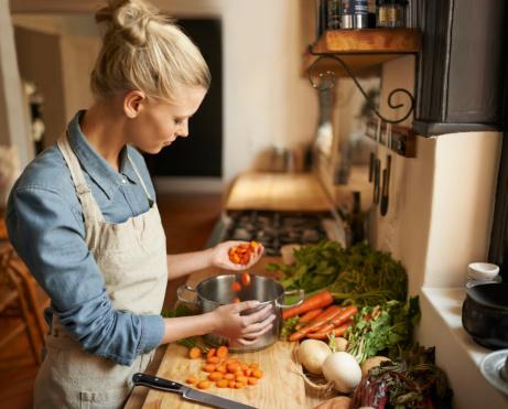 Consejos de la cultura china para equilibrar tu cuerpo con la comida