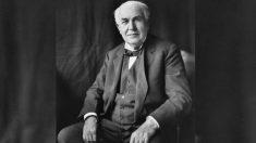 ¿Thomas Edison hablaba con los muertos? Dicen que inventó una aparato para comunicarse con el más allá