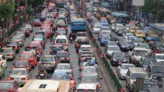 El ruido del tráfico en la infancia se asocia con problemas de comportamiento