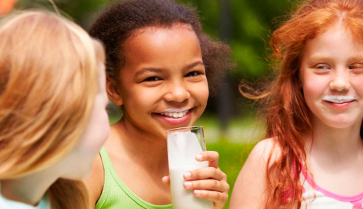 Más vitamina D para menos colesterol. Foto: Getty Images