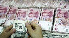 China está vendiendo bonos del Tesoro estadounidense y el impacto podría ser enorme