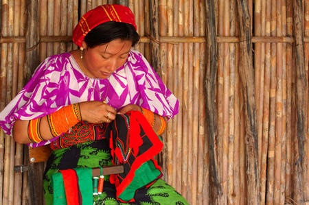 El 9 de agosto se celebra el Día Internacional de los Pueblos Indígenas. (Ecoportal.net)