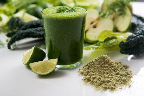 Espirulina, un alimento poco conocido pero con muchas propiedades. (Foto: www.mejorconsalud.com)
