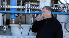 Bill Gates y su proyecto de energías limpias son apoyados por grandes empresas