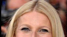 Gwyneth Paltrow presenta 200.000 firmas para el etiquetado de transgénicos