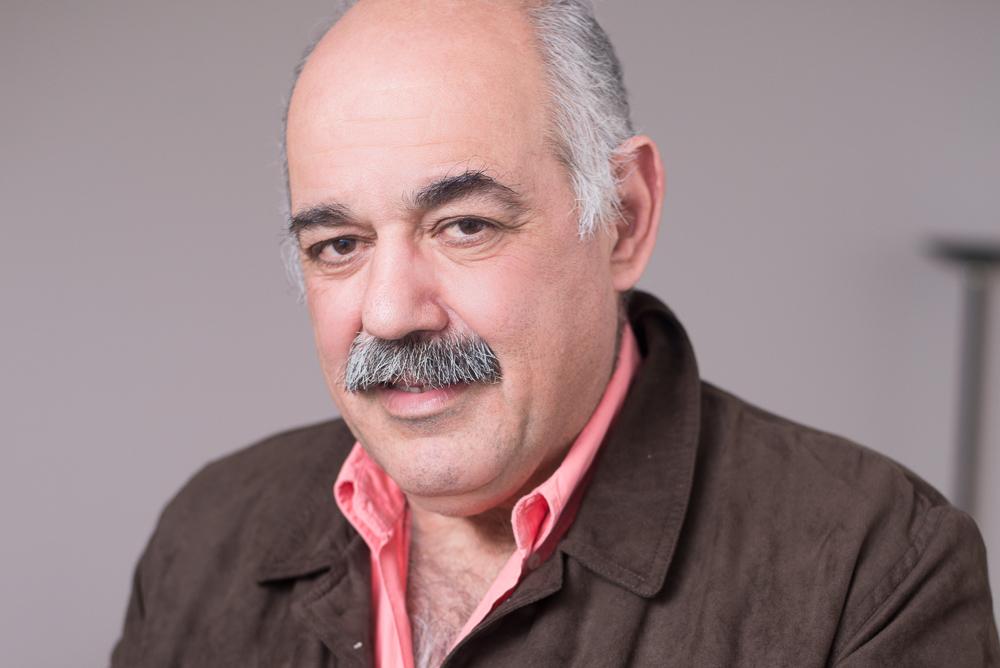 Carlos Arcusin, el embajador de los inventos