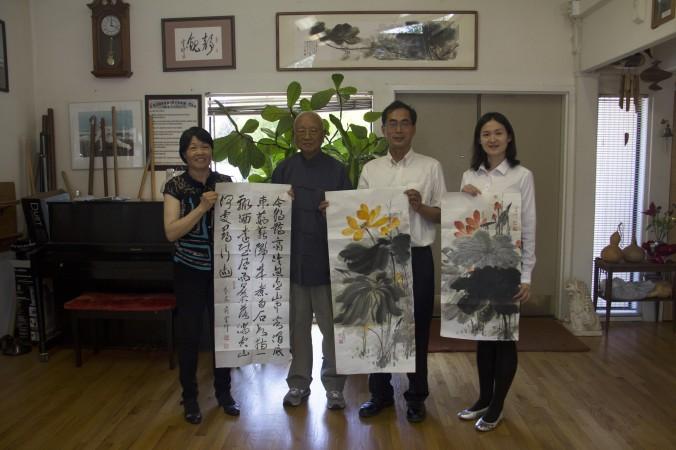 Entrevista con el Maestro Yun Chung Chiang y el secreto para mantener un cuerpo joven