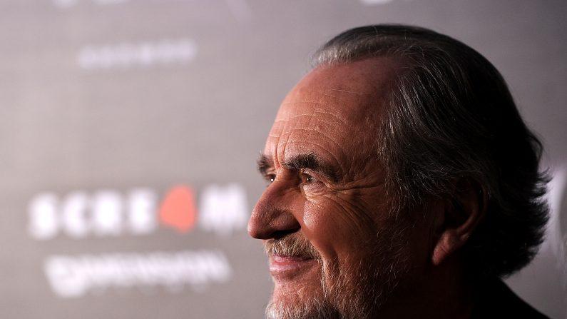 Wes Craven, creador de 'Pesadilla en la Calle del Infierno', muere a los 76 años. (Photo by Frazer Harrison/Getty Images)