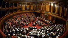 Parlamentarios de Italia en una nueva movida contra el tráfico de órganos en China