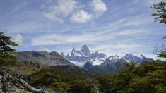 Viaja por la Patagonia en HD 8K (Video)