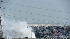 ¿Qué tan peligroso es el cianuro de sodio encontrado en el sitio de la explosión en Tianjin?
