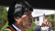 La controversial estrategia comunicacional del Presidente Evo Morales