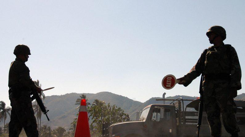 (Photo credit should read CECILIA DEL OLMO/AFP/Getty Images)