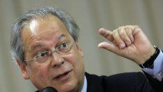 Detienen a ex ministro de Lula por escándalo de Petrobras