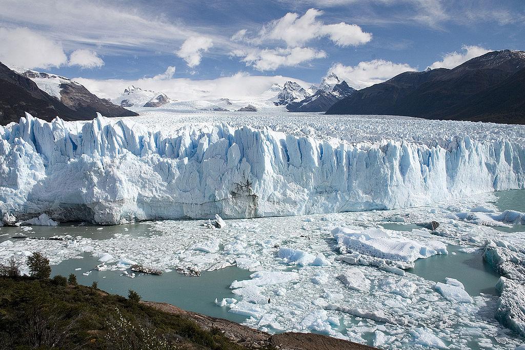 Las represas en el sur argentino afectarían los glaciares, dicen ambientalistas